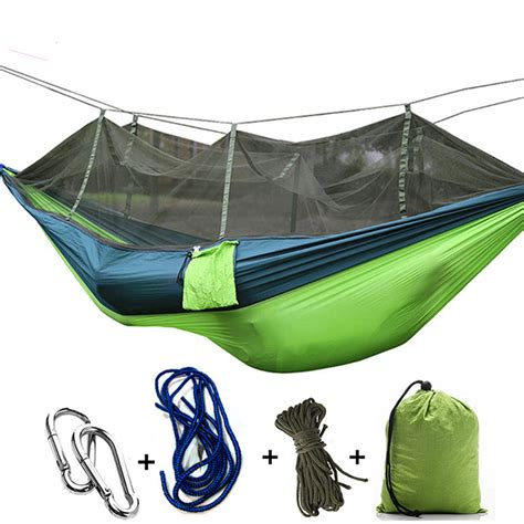 Travel Hammock With Mosquito Net by Ultralight Travel Hammock With Mosquito Net Selcany