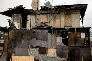 Letter: With demolition of an eyesore, Other Side Academy ...