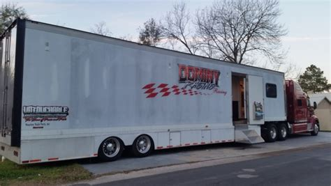 Race Car Hauler For Sale In Bacliff, Tx
