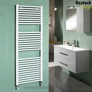 Seche Serviette Eau Chaude Avec Soufflerie : radiateur seche serviette eau chaude ~ Premium-room.com Idées de Décoration