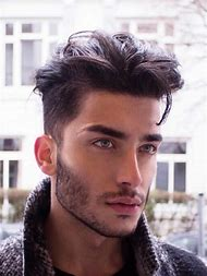 Men's Undercut Hairstyles 2018