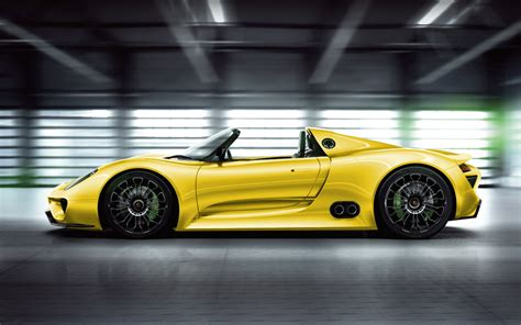 porsche spyder yellow ideas for 918 spyder colors rennlist porsche