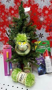 grinch christmas decorations ideas - Grinch Christmas Ornaments