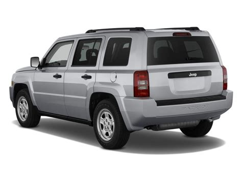 patriot jeep 2010 2010 jeep patriot pictures photos gallery green car reports