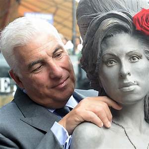 Mitch Winehouse slams Amy film director after Oscars win ...
