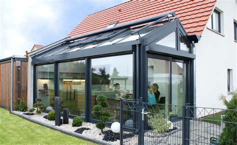 Wintergarten Fundament Kosten by Wintergarten Holz Aluminium Kosten Denvirdev Info