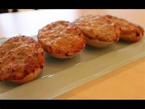 Party Snacks Vegetarisch : wie mache ich einfache party snacks leckere thunfischbr tchen und pizzabr tchen auch ~ Watch28wear.com Haus und Dekorationen