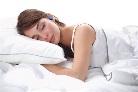 Is It Bad To Fall Asleep To Music?