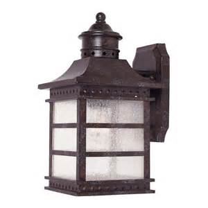 savoy house rustic bronze outdoor wall light 5 440 72