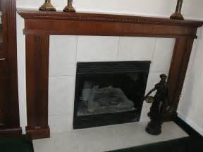 Build A Fireplace Mantel Shelf by How To Build A Fireplace Mantel Shelf
