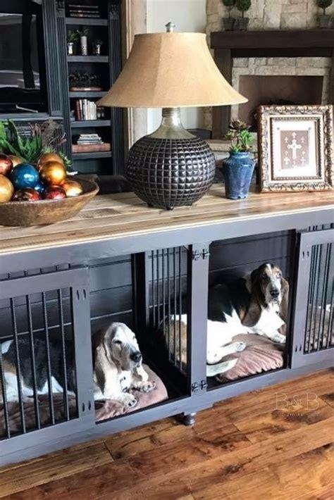 bb kustom kennels double doggie den dog furniture dog