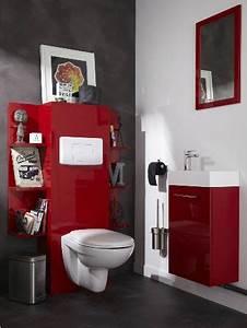les 25 meilleures idees de la categorie salles de bains With wc suspendu couleur gris 9 le meuble wc archzine fr