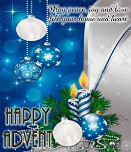 Happy 1 Advent : advent wishes ecard free advent ecards greeting cards ~ Haus.voiturepedia.club Haus und Dekorationen