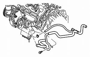 Dodge Grand Caravan Hose 1ft  Heater  3  4  Plumbing