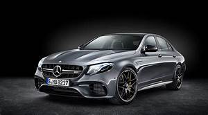 Mercedes E 63 Amg : mercedes amg e 63 s 4matic most powerful e class ever ~ Medecine-chirurgie-esthetiques.com Avis de Voitures