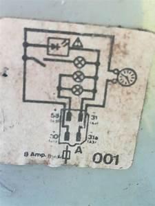 Kienzle 1314-37 Tachograph Wiring Diagram