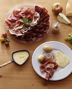 Idée Raclette Originale : raclette pour 6 personnes recettes elle table ~ Melissatoandfro.com Idées de Décoration