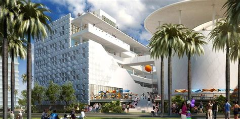 Ten Facts About The New Frost Science Museum In Miami  Miami New Times