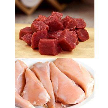white meat  dark meat