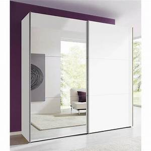 17 best ideas about porte coulissante miroir on pinterest With armoire ikea porte coulissante