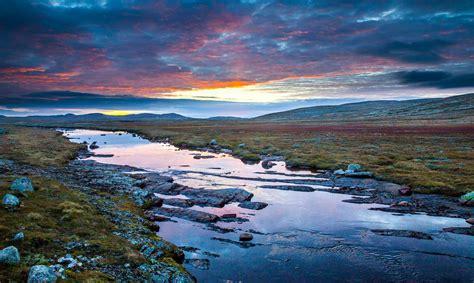 hardangervidda hordaland norway norway travel norway