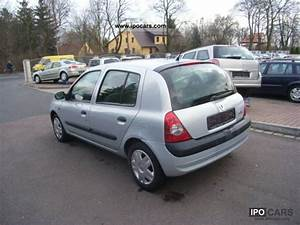 Clio 2 Dci : 2001 renault clio 1 5 car photo and specs ~ Gottalentnigeria.com Avis de Voitures