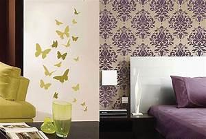 Sophia wall design stencil diy decor how to a