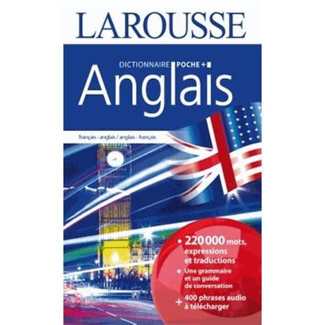 dictionnaire de cuisine larousse dictionnaire de poche français anglais anglais fra achat