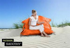 Outdoor Sitzsack Xxl : smoothy sitzsack outdoor supreme in funky orange ~ A.2002-acura-tl-radio.info Haus und Dekorationen