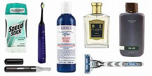 7 ELLE Editors Share Their Favorite Men's Grooming Products