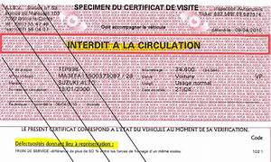Vendre Une Auto Sans Controle Technique : conseils contr le technique belgique le moniteur automobile ~ Gottalentnigeria.com Avis de Voitures