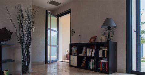 bureau haut de gamme porte d 39 entrée aluminium 50mm par sepalumic