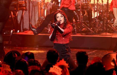 Camila Cabello Dick Clarks New Year Rockin Eve