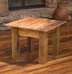 reclaimed barn wood furniture at the galleria With barn yard furniture