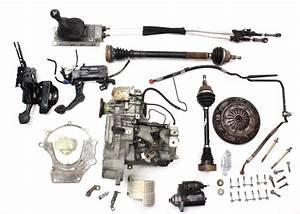 Manual Transmission Swap Parts Kit 99