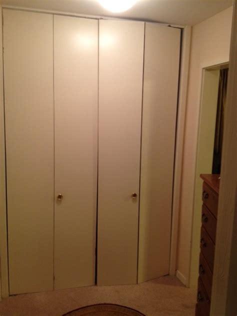tall  bi fold closet doors
