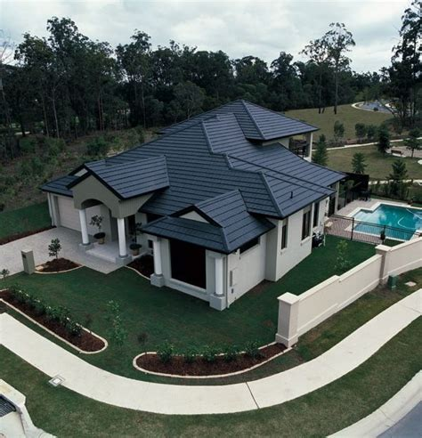 Monier Roof Tile Colours by 25 Best Ideas About Monier Roof Tiles On