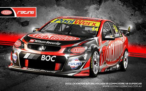 V8 Supercars Wallpaper And Background Image