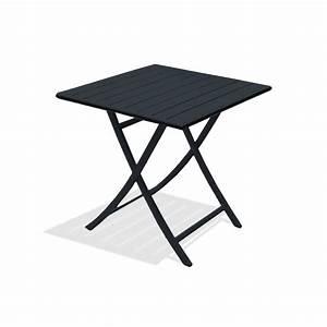 Table De Jardin 2 Personnes : table pliante 2 personnes table basse table pliante et ~ Dailycaller-alerts.com Idées de Décoration