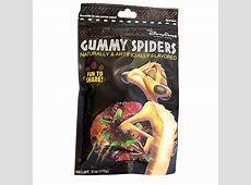 Your WDW Store Disney Animal Kingdom Treats Gummy Spiders