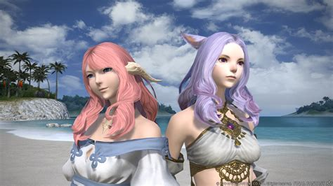 final fantasy xiv update    screenshots lord