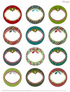 best 25 round labels ideas on pinterest free printable With how to print round labels