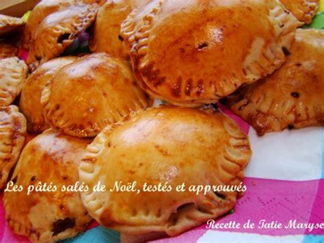 recettes de cuisine antillaise les pâtés salés antillais à savourer à noël