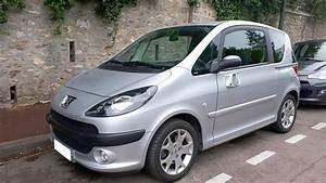 Peugeot 1007 Occasion : peugeot 1007 d 39 occasion 1 6 hdi 110 sporty cachan carizy ~ Medecine-chirurgie-esthetiques.com Avis de Voitures