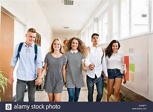 Couple College Holding Hands Stock Photos & Couple College ...