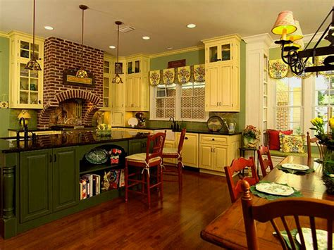 cheap country kitchen ideas country kitchen designs on a budget and photos 5248