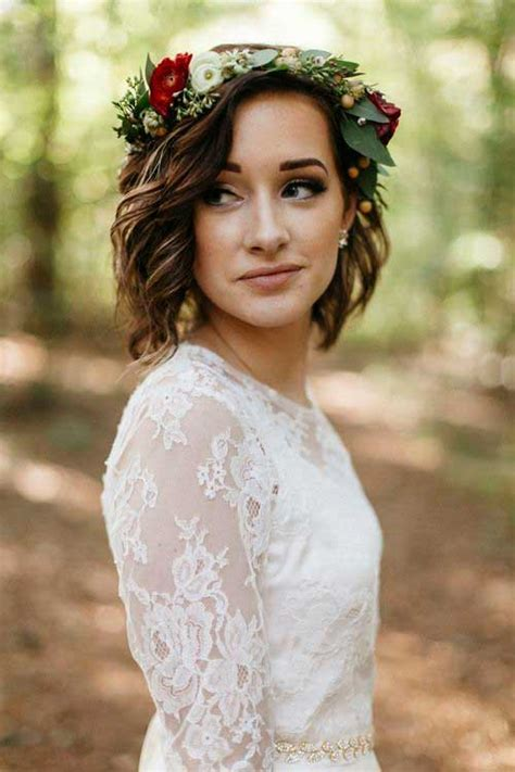 Easy Short Updo Hairstyles for Special Look   Short