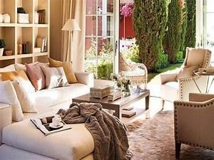 Nat rliche farben f r wohnzimmer dekoration for Dekoration für wohnzimmer