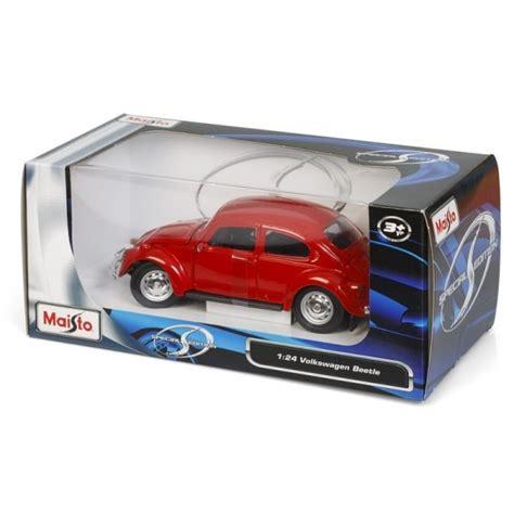 volkswagen maisto maisto volkswagen beetle 1 24 scale diecast car maisto