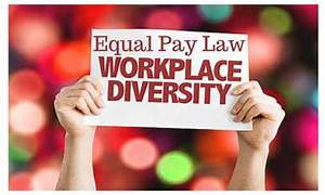Equal-Pay-Law - California Labor & Employment Law
